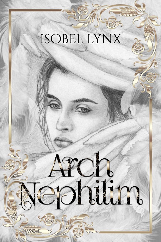 Arch Nephilim book cover